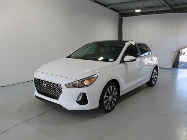 used 2020 Hyundai Elantra car