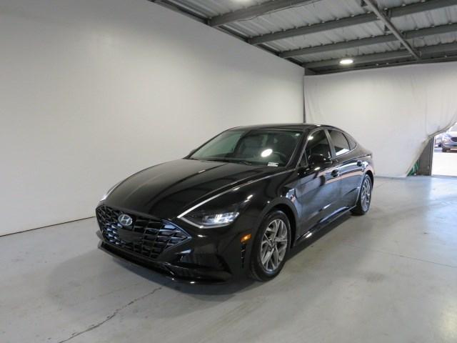 used 2020 Hyundai Sonata car, priced at $22,359