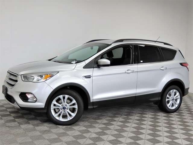 used 2018 Ford Escape car, priced at $12,582