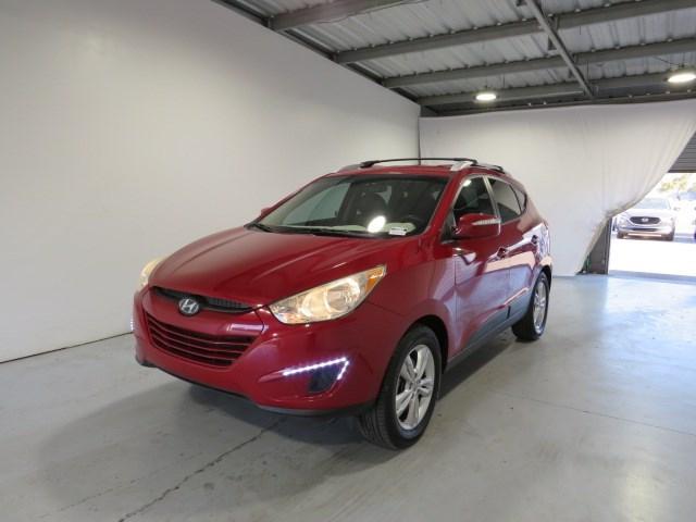 used 2012 Hyundai Tucson car, priced at $7,995