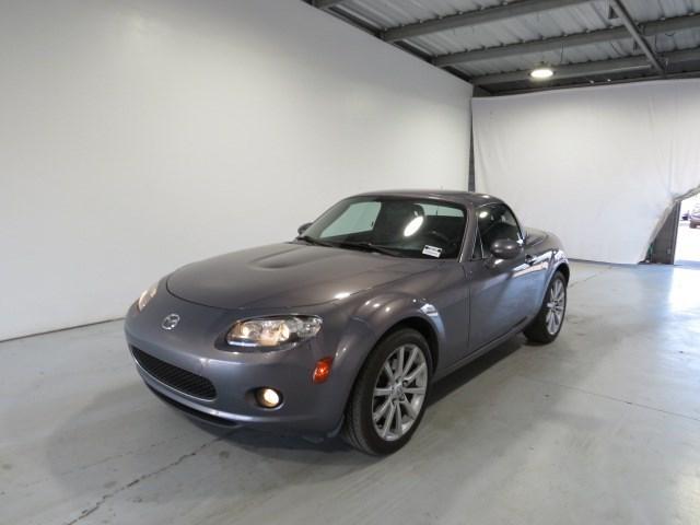 used 2007 Mazda MX-5 Miata car, priced at $9,785