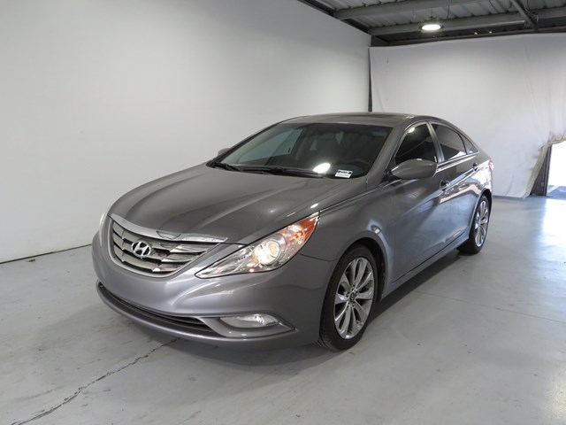 used 2011 Hyundai Sonata car, priced at $8,995