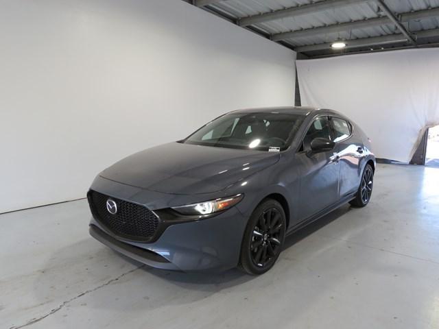 new 2021 Mazda Mazda3 Hatchback car, priced at $32,045
