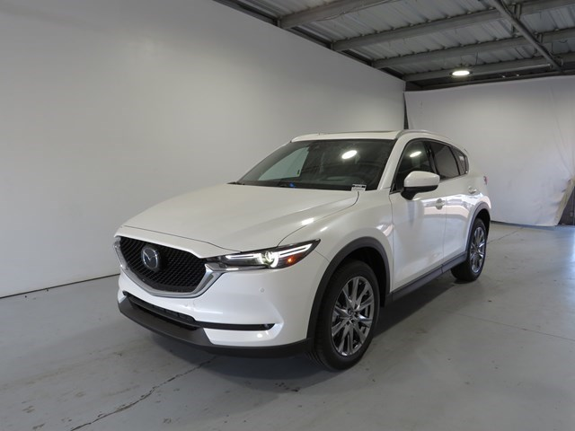 new 2021 Mazda Mazda CX-5 car, priced at $39,825