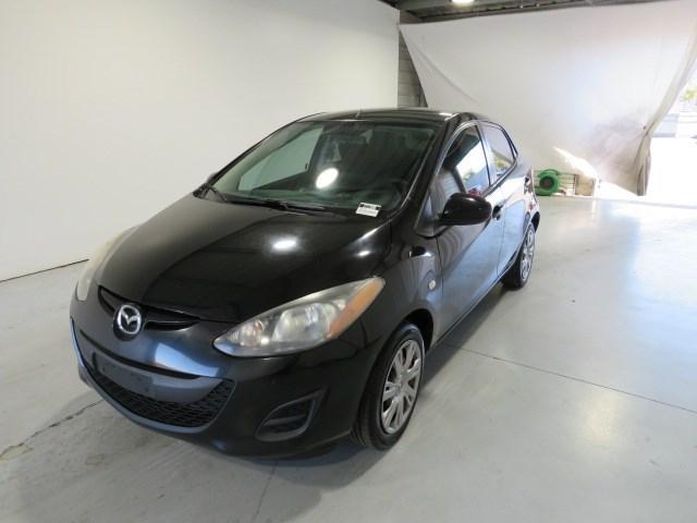used 2012 Mazda Mazda2 car, priced at $5,873