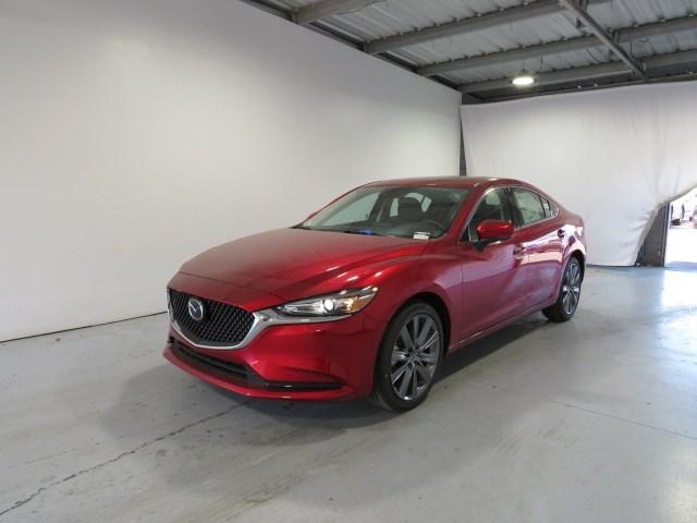 new 2021 Mazda Mazda6 car, priced at $28,665