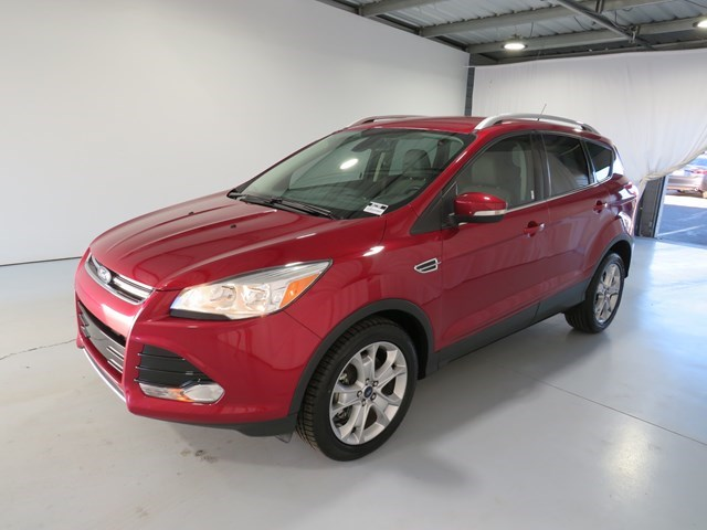 used 2016 Ford Escape car, priced at $13,777
