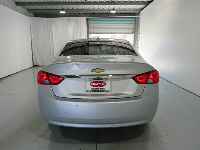 used 2016 Chevrolet Impala car, priced at $10,274
