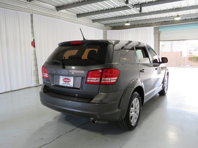 used 2014 Dodge Journey car, priced at $8,879