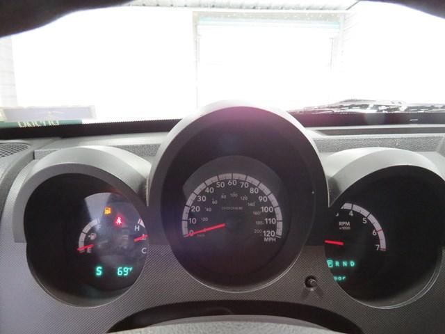 used 2010 Dodge Nitro car, priced at $5,697