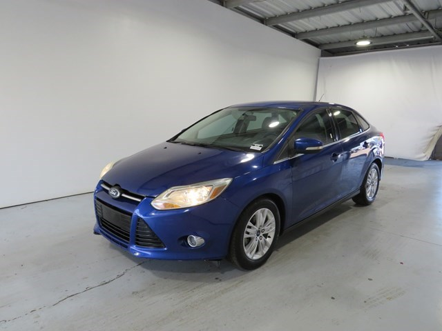 used 2012 Ford Focus car, priced at $6,874