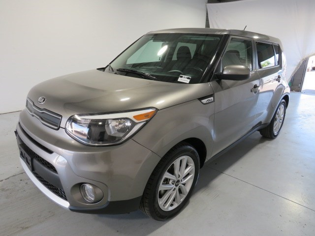 used 2018 Kia Soul car, priced at $13,019