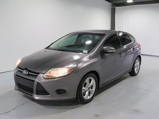 used 2014 Ford Focus car, priced at $5,995