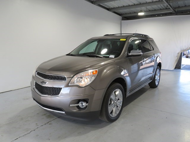 used 2012 Chevrolet Equinox car, priced at $9,995
