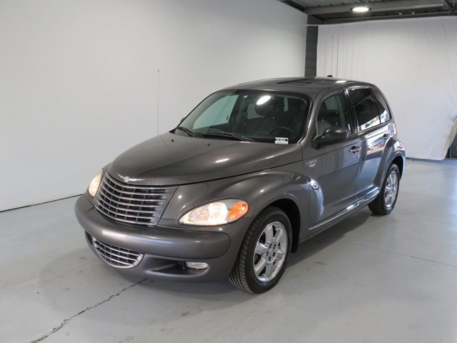 used 2004 Chrysler PT Cruiser car, priced at $2,995
