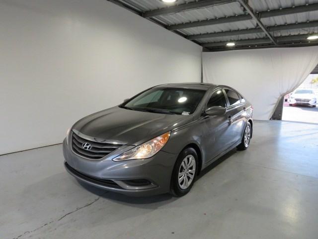 used 2012 Hyundai Sonata car, priced at $8,339