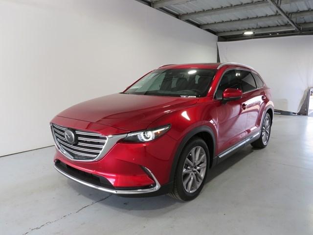 new 2021 Mazda Mazda CX-9 car, priced at $43,635