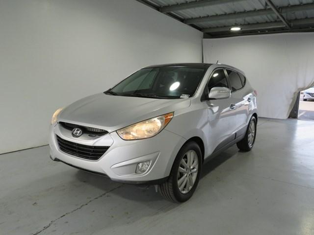 used 2010 Hyundai Tucson car, priced at $7,995