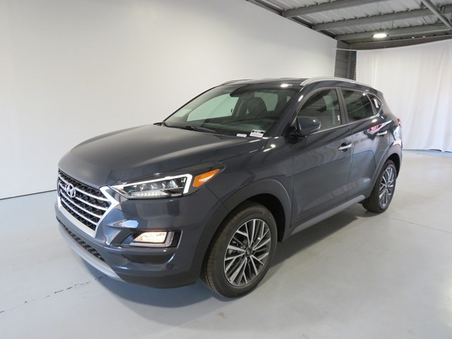 new 2021 Hyundai Tucson car, priced at $31,015