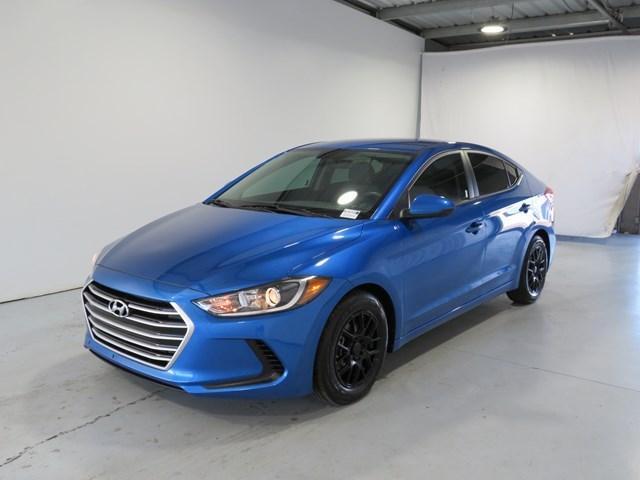 used 2018 Hyundai Elantra car, priced at $13,991
