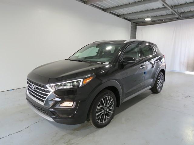 new 2021 Hyundai Tucson car, priced at $31,200