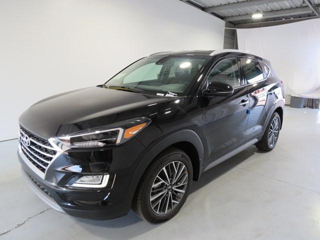 new 2021 Hyundai Tucson car, priced at $31,135