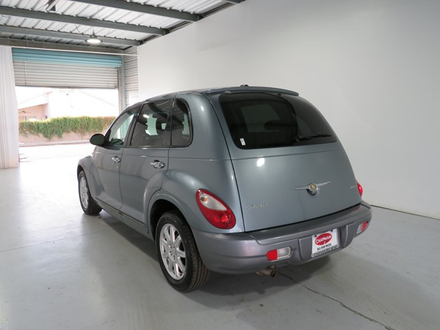 used 2008 Chrysler PT Cruiser car, priced at $3,995