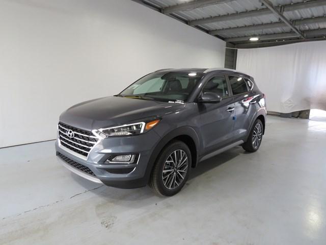new 2021 Hyundai Tucson car, priced at $31,240