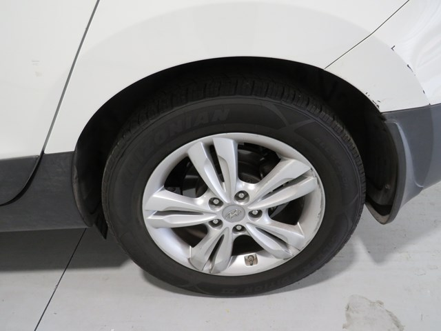 used 2013 Hyundai Tucson car, priced at $8,891