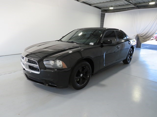 used 2012 Dodge Charger car, priced at $10,503