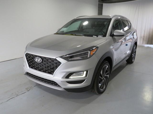new 2021 Hyundai Tucson car, priced at $29,900
