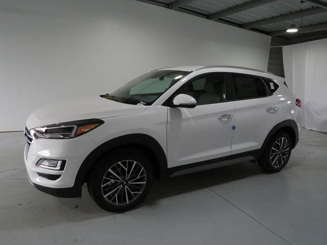 new 2021 Hyundai Tucson car, priced at $31,365