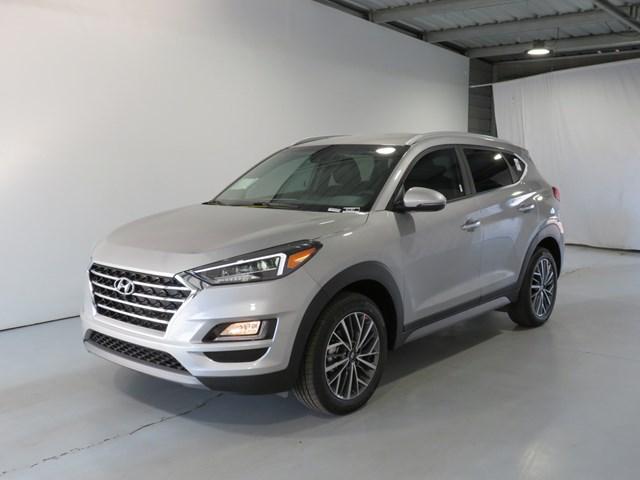 new 2021 Hyundai Tucson car, priced at $31,065