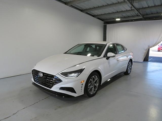 new 2021 Hyundai Sonata car, priced at $27,130