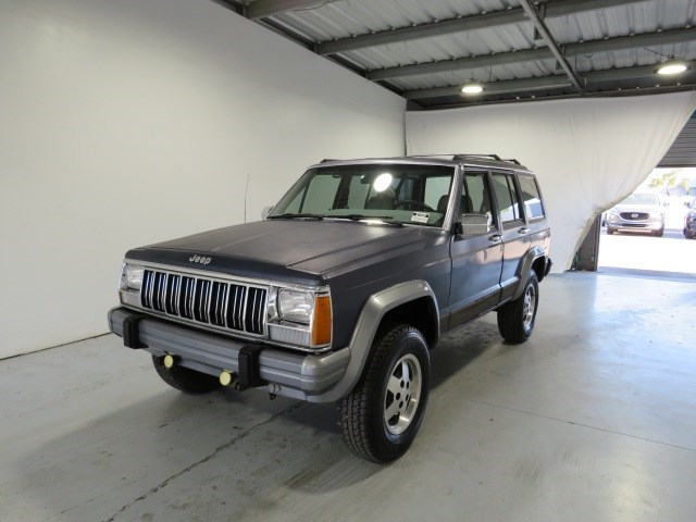 used 1991 Jeep Cherokee car, priced at $3,995