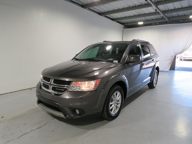 used 2015 Dodge Journey car, priced at $9,927