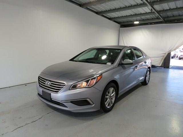 used 2017 Hyundai Sonata car, priced at $11,991