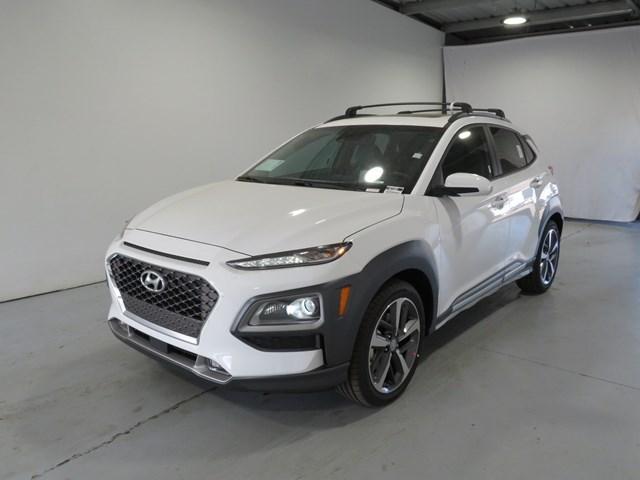 new 2021 Hyundai Kona car, priced at $30,335