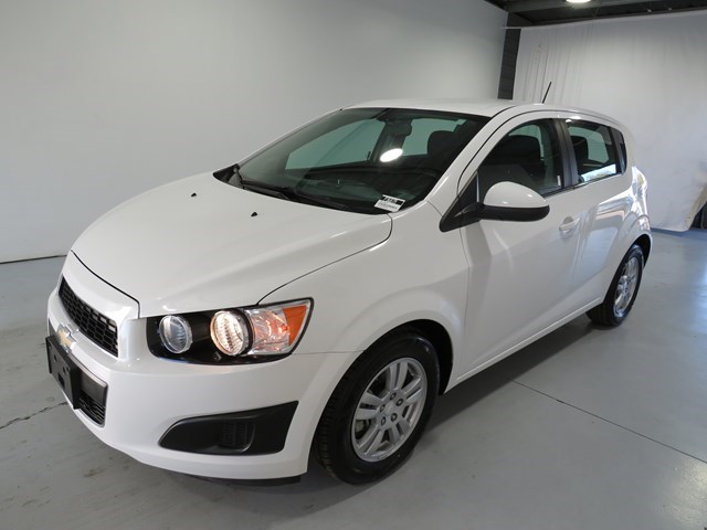 used 2015 Chevrolet Sonic car, priced at $7,995