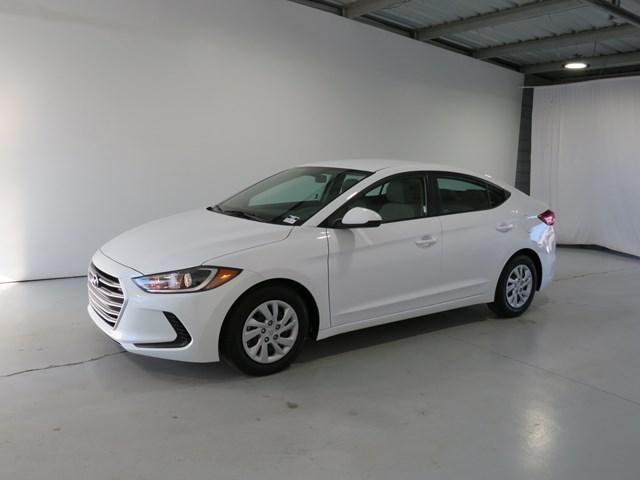 used 2018 Hyundai Elantra car, priced at $14,474