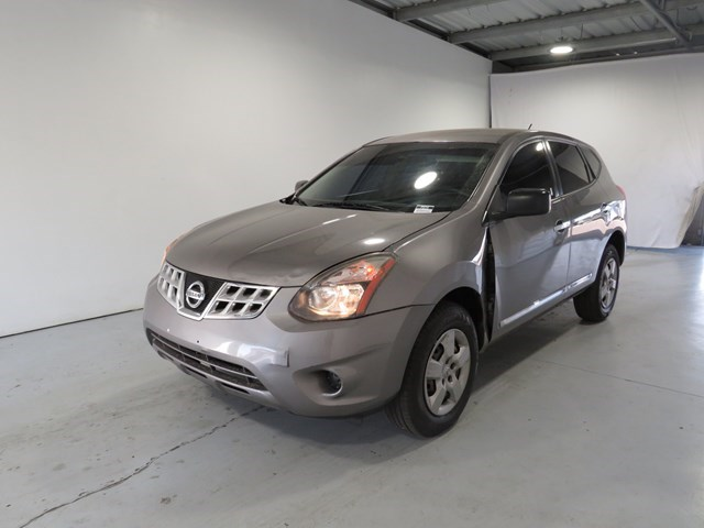 used 2015 Nissan Rogue car, priced at $8,995