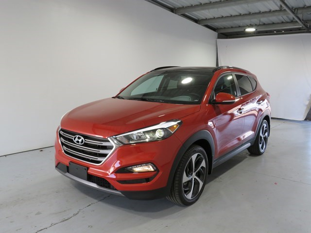 used 2016 Hyundai Tucson car, priced at $20,643