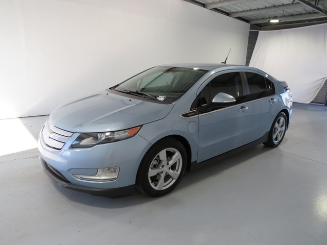 used 2013 Chevrolet Volt car, priced at $7,995