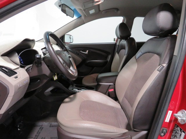 used 2012 Hyundai Tucson car, priced at $7,995