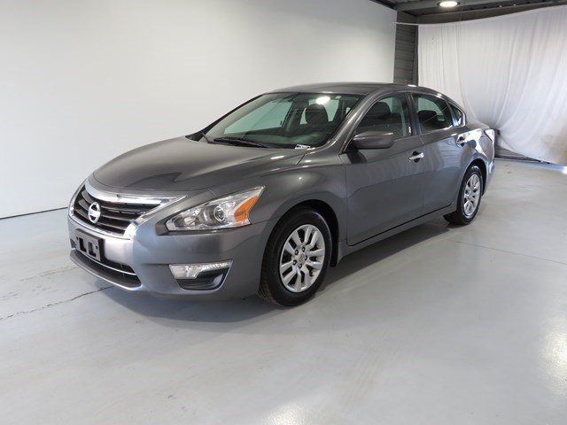 used 2015 Nissan Altima car, priced at $9,577