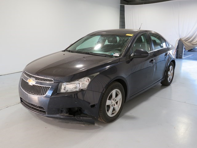 used 2014 Chevrolet Cruze car, priced at $7,995