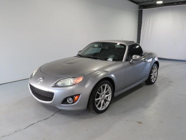 used 2010 Mazda MX-5 Miata car, priced at $9,777