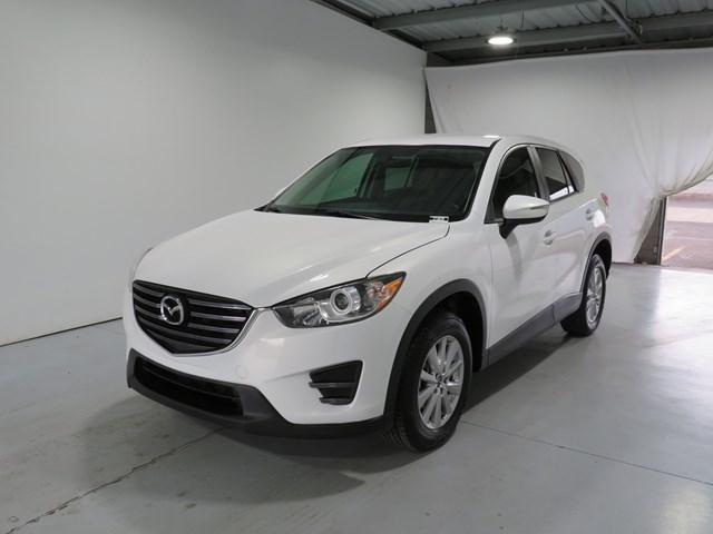 used 2016 Mazda CX-5 car, priced at $13,993