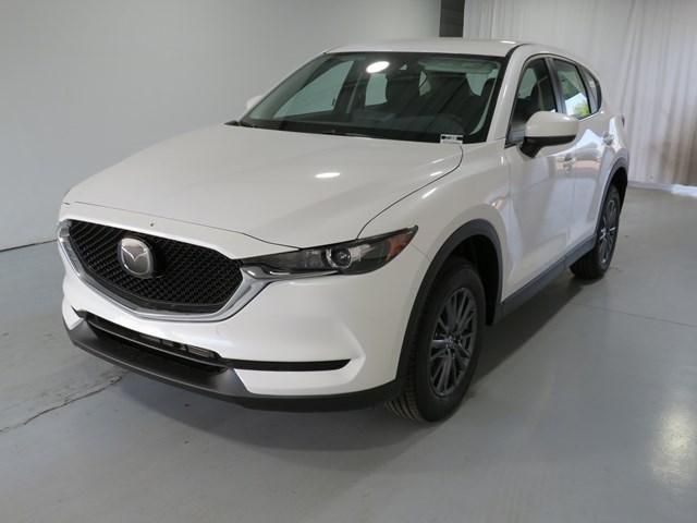 new 2021 Mazda Mazda CX-5 car, priced at $28,165