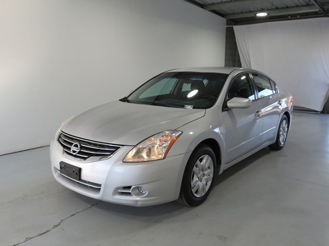 used 2012 Nissan Altima car, priced at $6,995